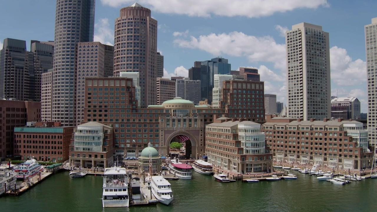 Boston Harbor Hotel Luxury Boston Hotel Boston Waterfront