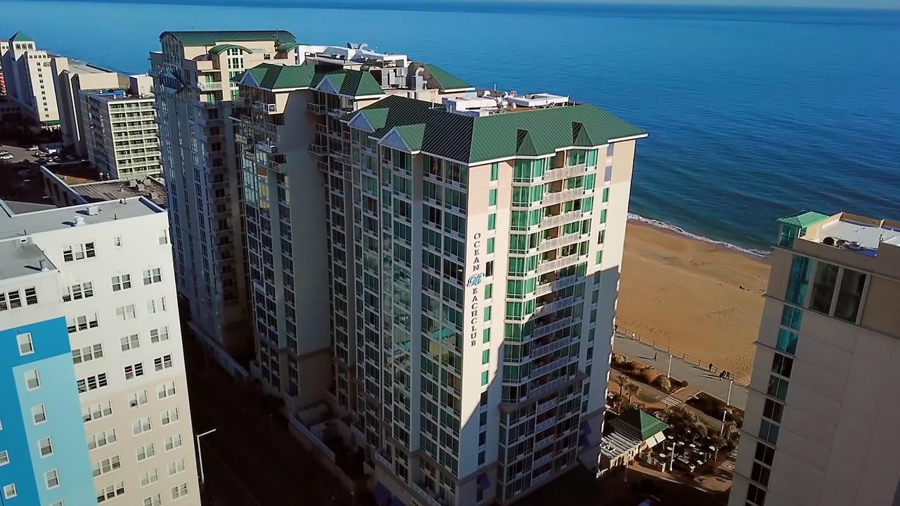Ocean Beach Club Luxury Family