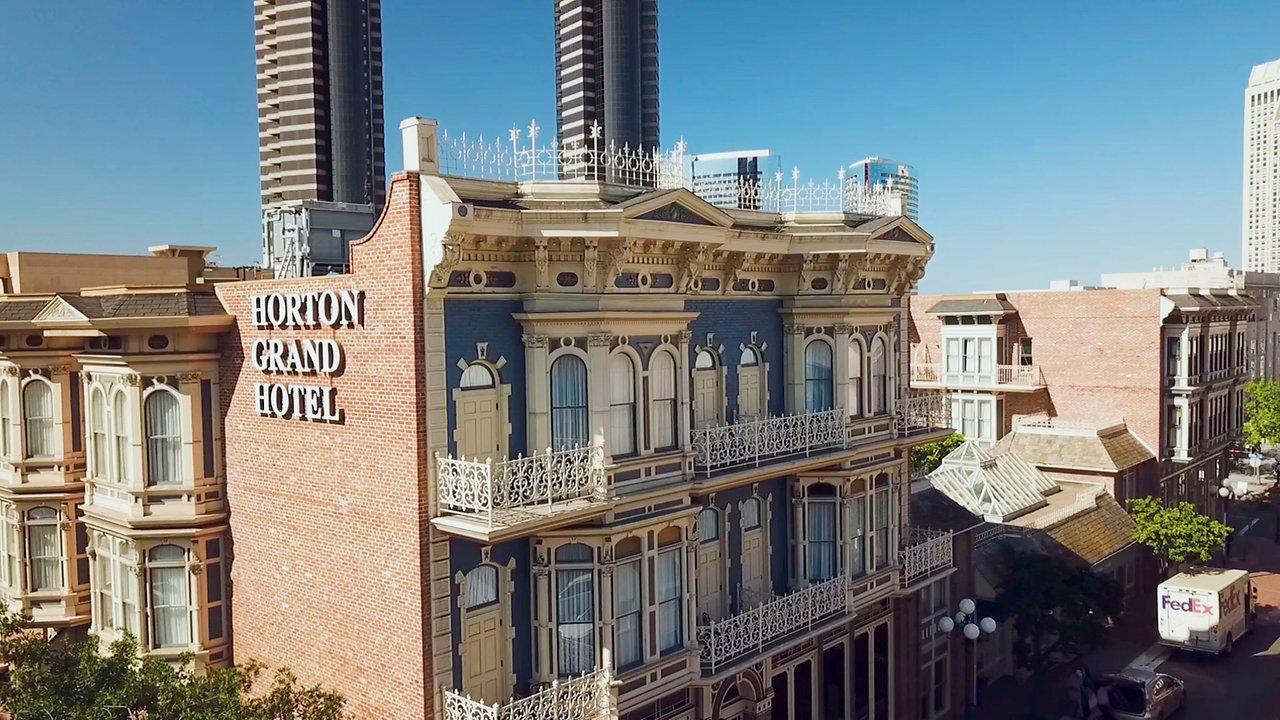 The Horton Grand Hotel San Diego 2018 World S Best Hotels