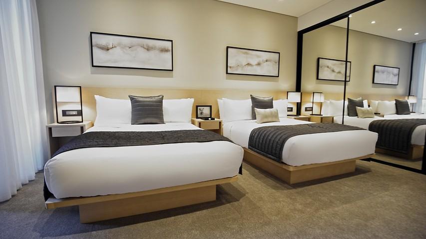 Bedroom Suites 2 Bedroom Suite Sydney