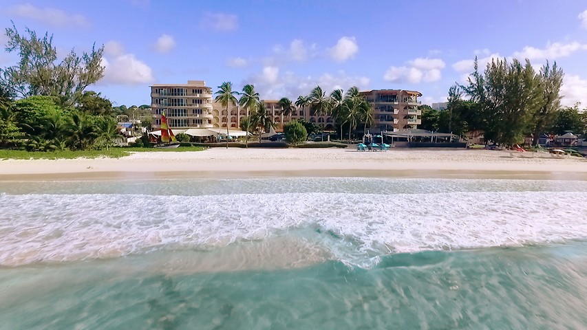 Hotels in Barbados | Accra Beach Hotel & Spa | West Indies