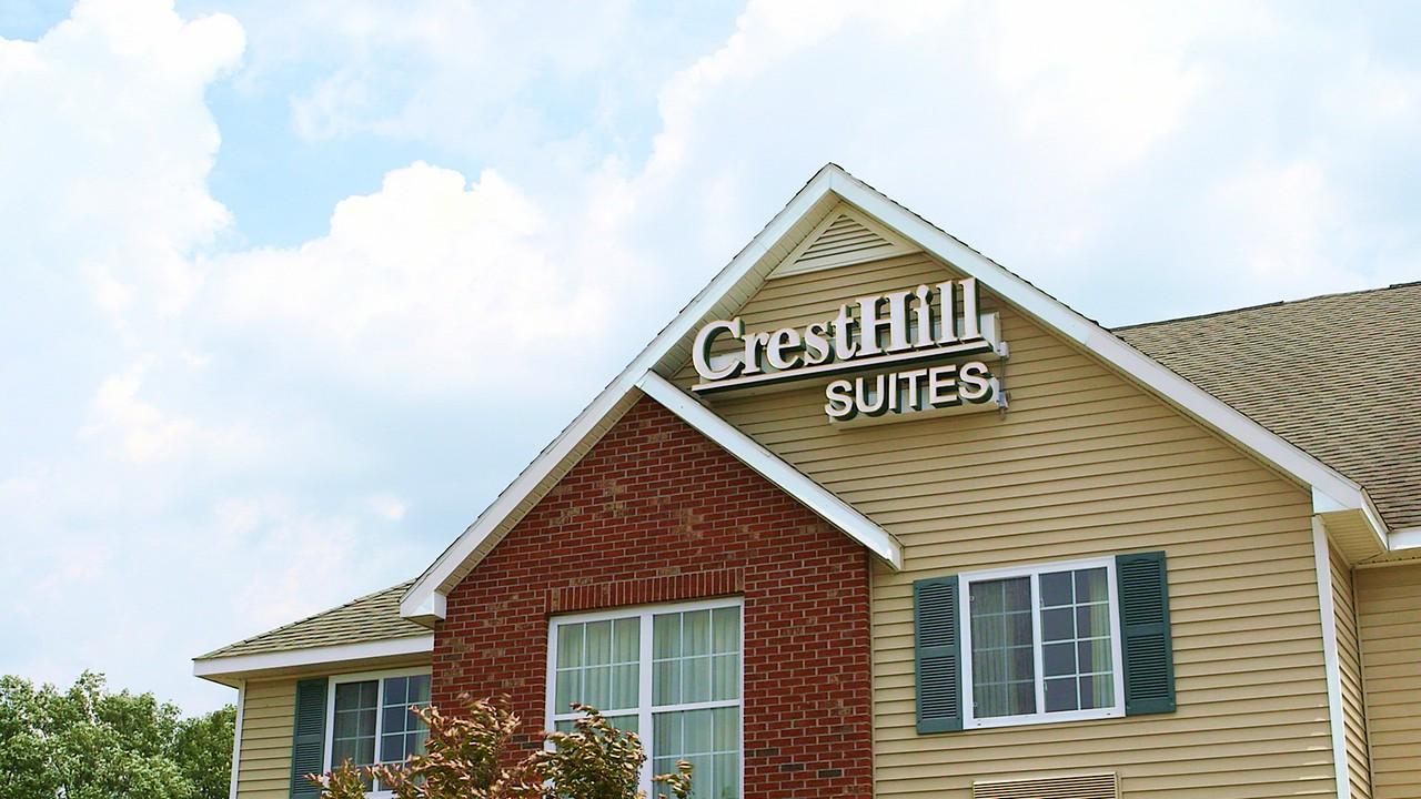 cresthill suites syracuse east syracuse hotels rh cresthillsuitessyracuse com