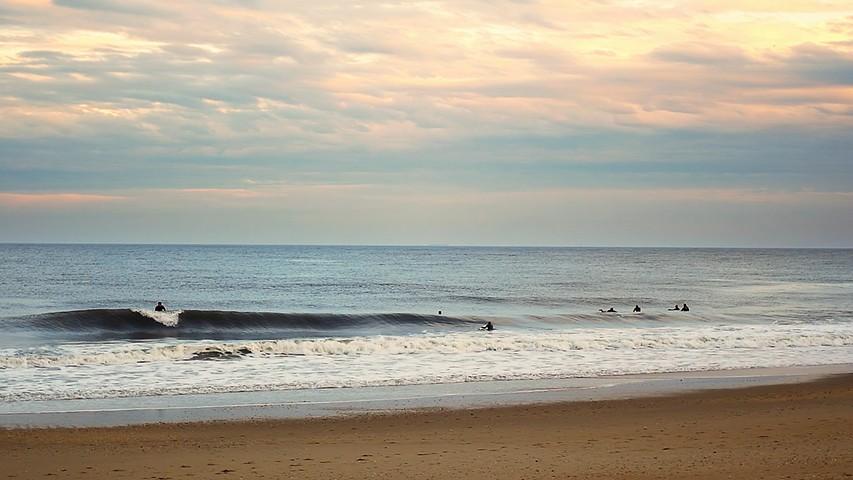 Long Branch NJ Hotels - Ocean Place Resort & Spa