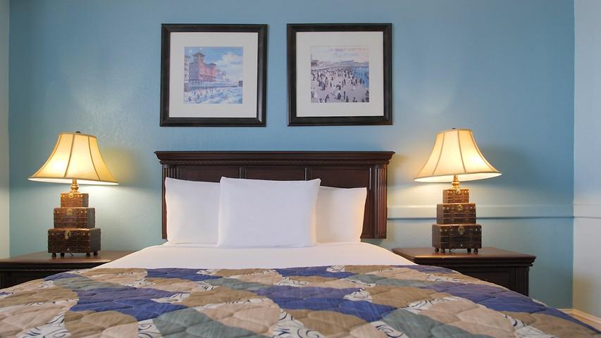 Brigantine Beach Hotel Suites Legacy Vacation Resorts